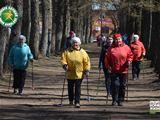 Костромичей приглашают присоединиться к всероссийским соревнованиям по фоновой ходьбе «Человек идущий»